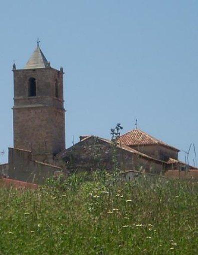 Crónica de la construcción de la Torre