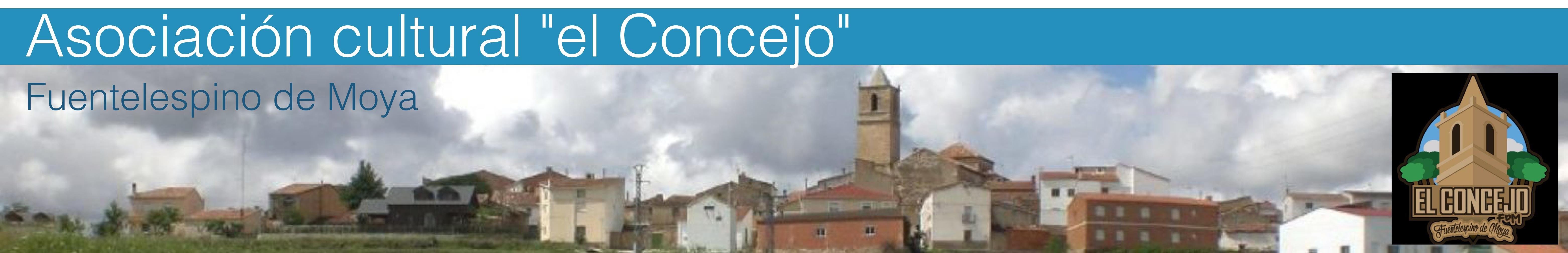 """Asociación cultural """"El Concejo"""""""