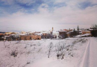 Los 26 rincones más bonitos de España bajo la nieve